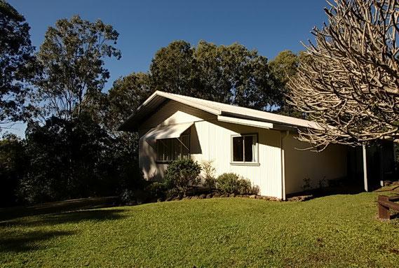 BABA'S HOUSE