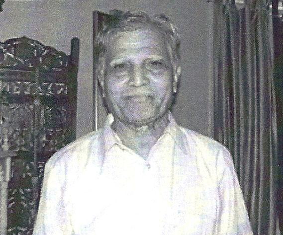 Pratap Ahir