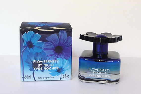 FLOWERPARTY BY NIGHT - VAPORISATEUR EAU DE PARFUM 50 ML