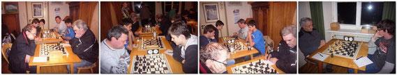 Beide Mannschaften gewannen ihre Punktspiele in der A-Klasse gegen Türkheim/Bad Wörishofen  + Klosterlechfeld.