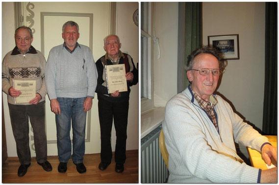 Die Bilder von der Jahres-Hauptversammlung mit Neuwahlen im Jan. 2013 hat mir freundlicherweise Schachfreund Zlatko Novak zur Verfügung gestellt und ich habe sie in die Bildergalerie eingebunden.