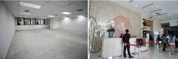 『オフィスビル探報録』ではバンコク都心のオフィスやめったに空きのでない物件紹介も!
