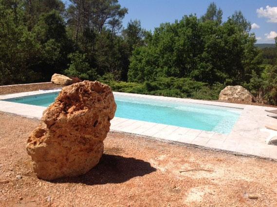 piscine angle droit