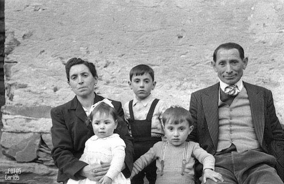 1958-Leixazos-Familia1-Carlos-Diaz-Gallego-asfotosdocarlos.com