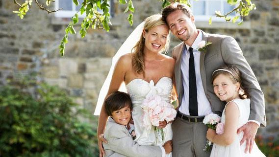再婚で結婚式はどんな内容にするべきか?