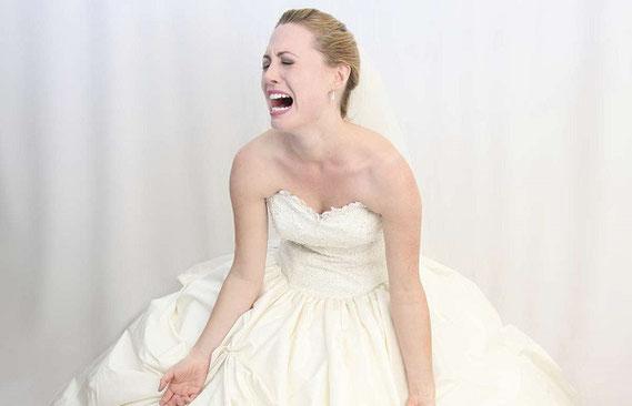 結婚式でよくあるトラブル