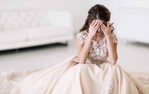 結婚式で後悔したこと