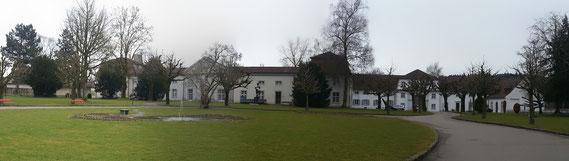 Kloster St. Urband