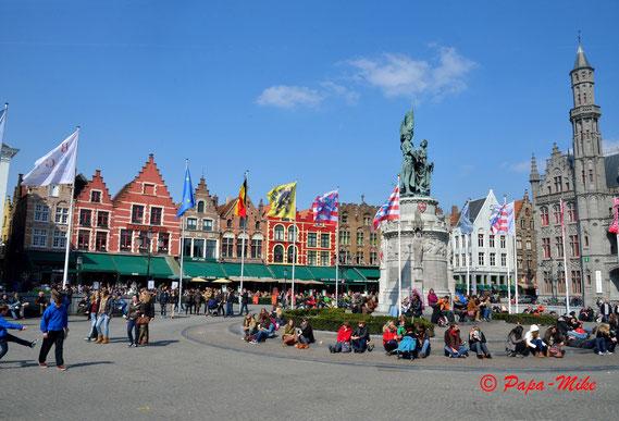 Holland&Flandern - Brügge
