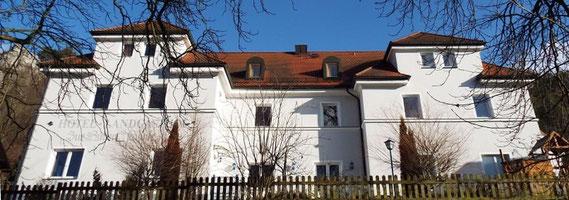 Boardinghouse, Wohnung auf Zeit, Monteurzimmer, Studentenzimmer, Zimmer Eichstätt, Zimmer Ingolstadt