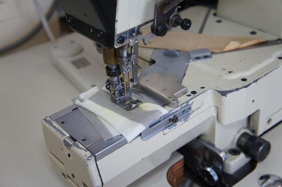 アロハキキ 縫製事業