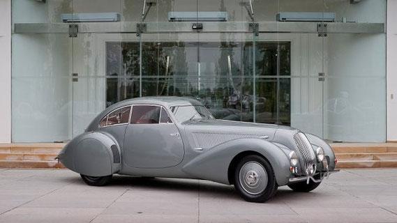 © 2012 Bentley Motors