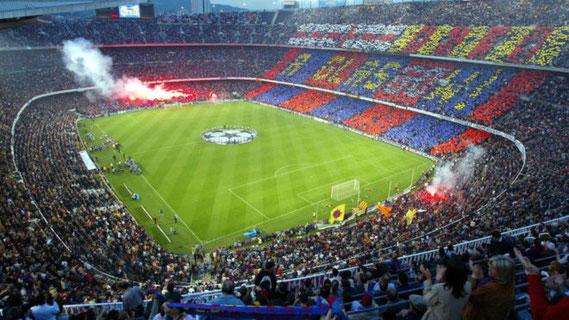 Барселона - интересные факты
