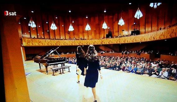 ARD Musikwettbewerb Semifinale