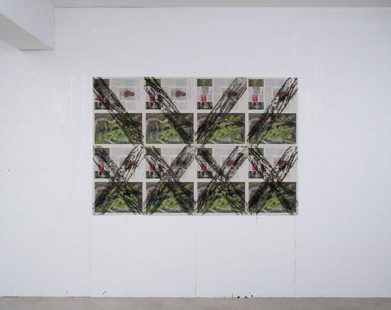 Ernst Ludwig Kirchner Kunstzeitung Günter Wintgens