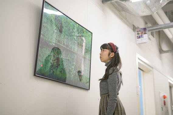 おやこdeアート展 2019 in 立川