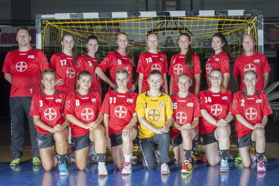 Tabelle Saison 2015 2016 Jhc Wermelskirchens Webseite