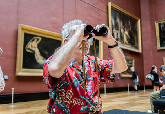 Bild: Louvre, 2014, Marc Junghans  Photography