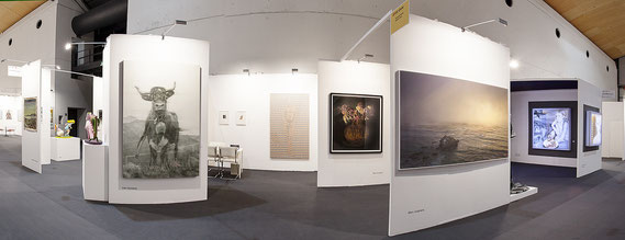 art Karlsruhe Stand H2 E07 Galerie Supper