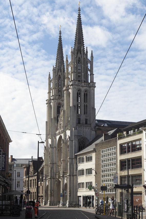 Antwerpen - Antwerp - Anvers