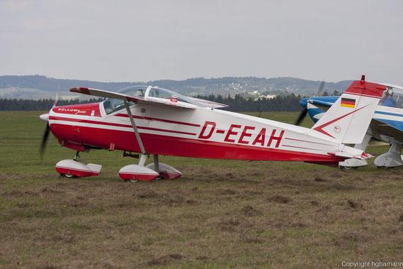 Bölkow Bo-208C - D-EEAH