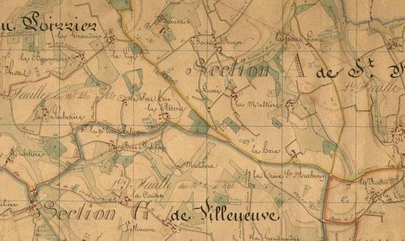 Source : site des archives de la Mayenne