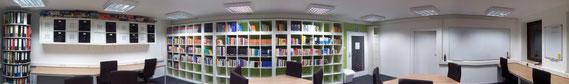 Großes Lernzimmer