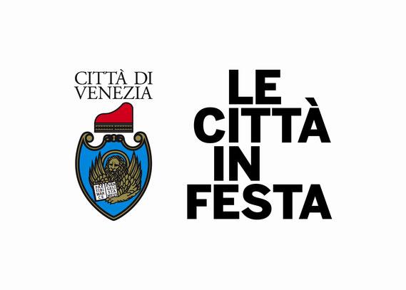 Con il patrocinio del Comune di Venezia.