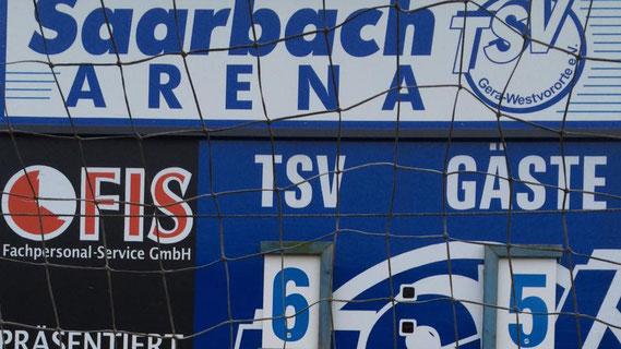 Da schießt unsere Mannschaft beim Favoriten Gera-Westvororte auswärts fünf Tore, führt zweimal in der Partie, egalisiert einen zwei Tore Rückstand und am Ende reicht es trotzdem nicht zum Punktgewinn – sehr bitter.