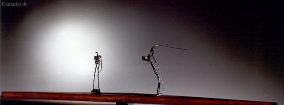 "Skulptur ""Lebensmomente II"""