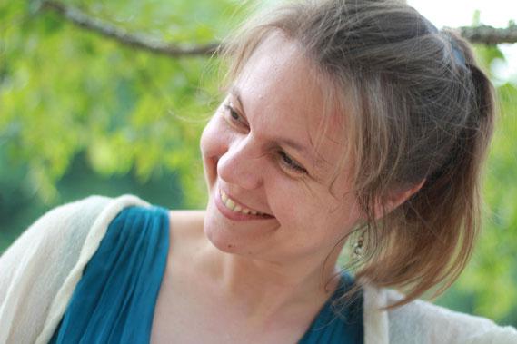 Anneke Bauer Psychotherapie Hersbruck bei Nürnberg