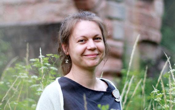 Anneke Bauer Psychotherapie Hersbruck