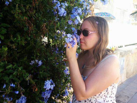 Der Duft des Sommers
