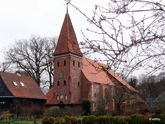 Kapelle des Nikolaihofs