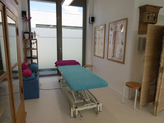 Behandlungsbereich