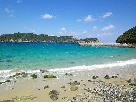 九州 五島列島