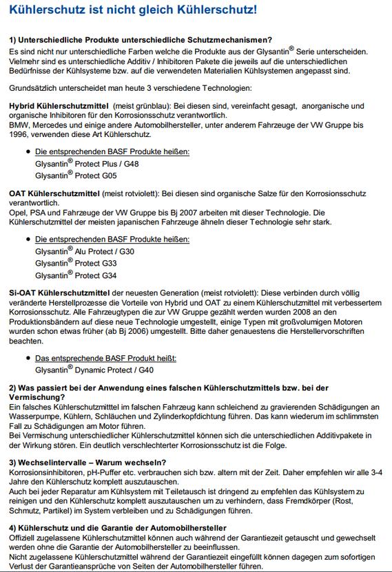 Frostschutz BASF