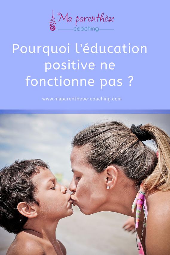 éducation positive parentalité bienveillante