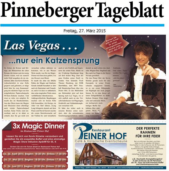 Kevin Köneke Pinneberger Tageblatt