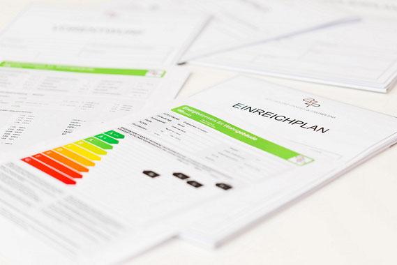 Energieausweis - Wien, Niederösterreich und Burgenland - Ziviltechniker