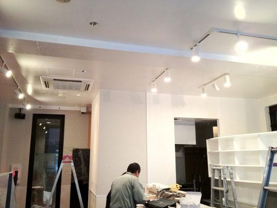 ダウンライト スポットライト LED照明