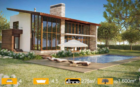 Haus mit Pool kaufen Royal Obidos