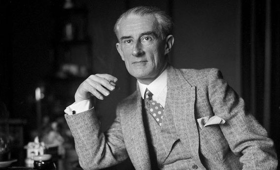 biographie de Maurice Ravel