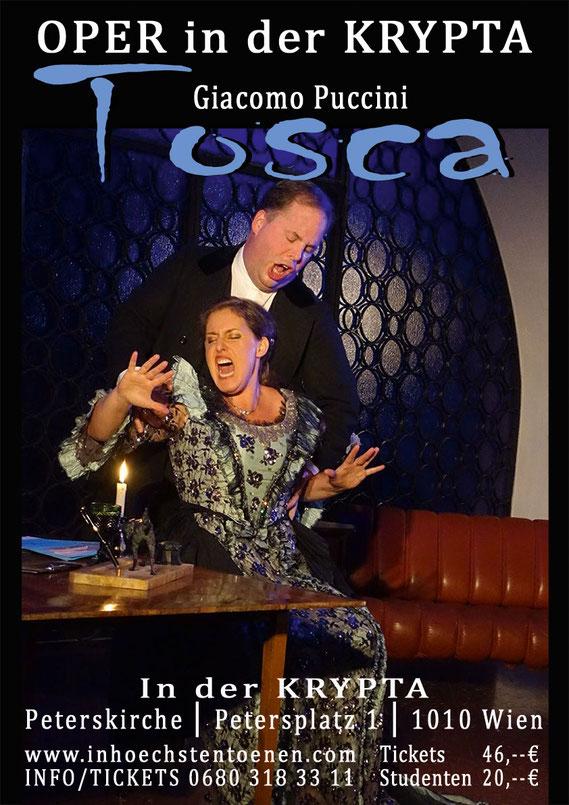 Tosca, Giacomo Puccini