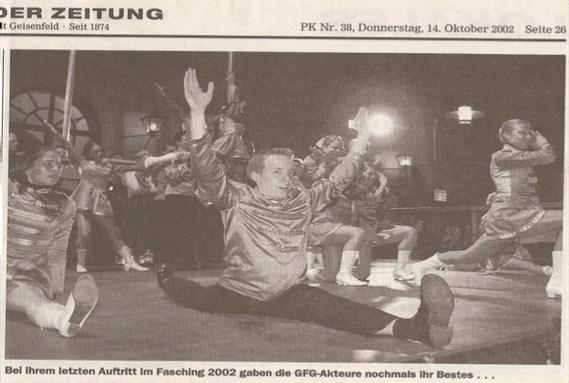 (Quelle: GZ 14. Oktober 2002)