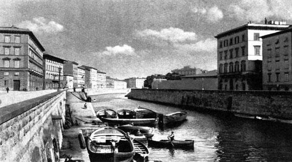 PONTE NOVO (rione Borgo)