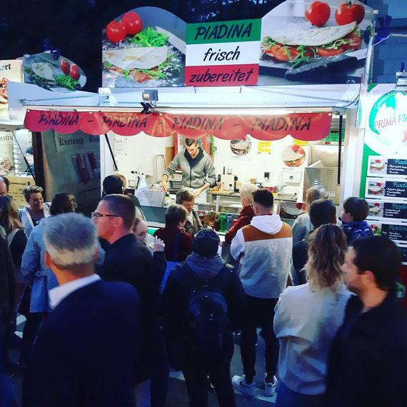 michael widmer, Imbisswagen, prima piadina, foodtruck, piadina, romagnola, streetfood, foodporn, food, catering, fest, veranstaltung, geburtstagsfest, buchen, mieten