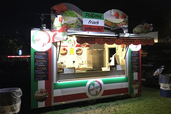 michael widmer, Imbisswagen, prima piadina, foodtruck, piadina, romagnola, streetfood, foodporn, food,