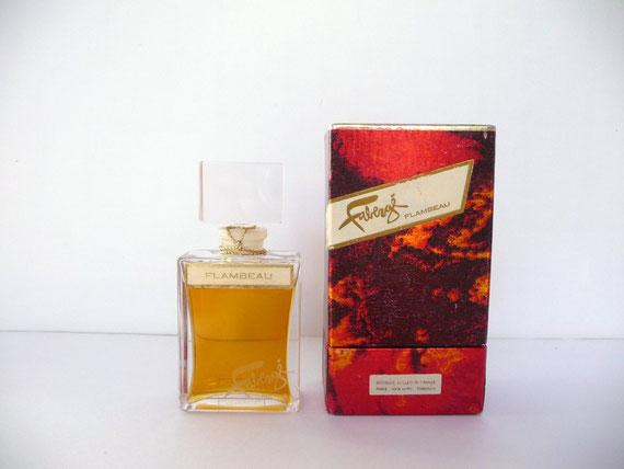 FLAMBEAU - FLACON DE PARFUM