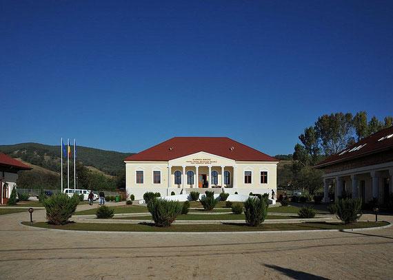 Villa du général  BERTHELOT